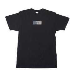 RIPNDIP - Van Nermal Men's Tee, Black - The Giant Peach
