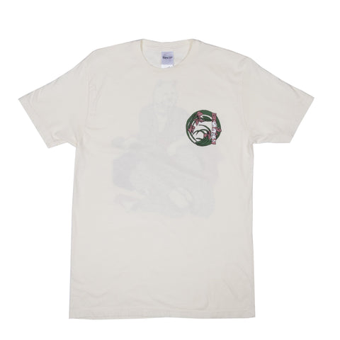 RIPNDIP - Warrior Men's Tee, Natural