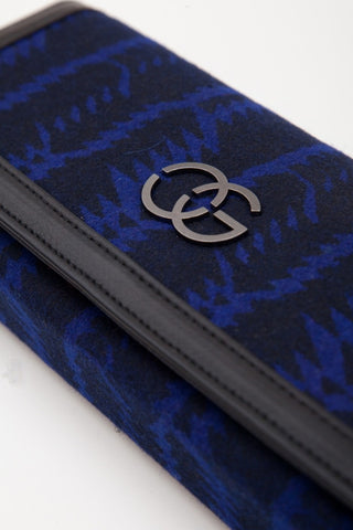 OBEY - Fear of the Dark Clutch, Cobalt