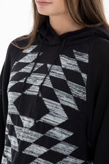 OBEY - Mars Women's Pullover, Black - The Giant Peach