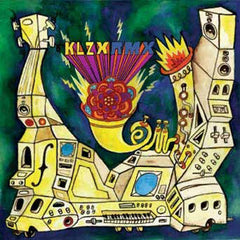 Klez-X - V/A Remix, CD - The Giant Peach