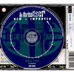 Herbaliser - New & Improved, CD - The Giant Peach