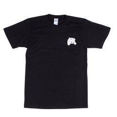 RIPNDIP - Stoner Men's Tee, Black - The Giant Peach