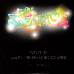 Mike Relm - Spectacle: The 2-Disc Single, CD - The Giant Peach