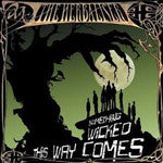 Herbaliser - Something Wicked This Way Comes, CD - The Giant Peach