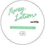 "DJ Eli - Money Lotion, Vol. 4, 12"" Vinyl - The Giant Peach"