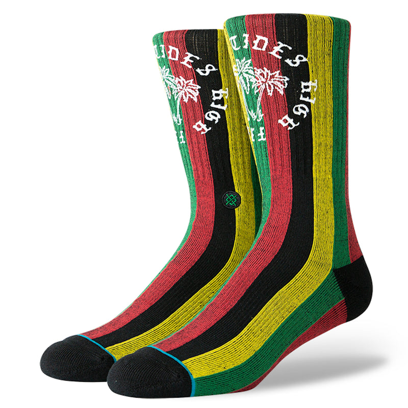 Stance - High Fives Men's Socks, Multi