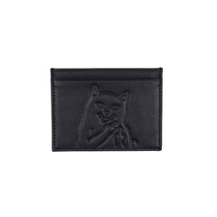 RIPNDIP - Lord Nermal Card Holder Wallet, Black