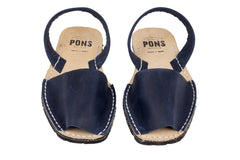 Pons Avarcas - eCo-Classic Sandal - The Giant Peach - 9