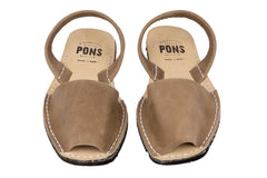 Pons Avarcas - eCo-Classic Sandal - The Giant Peach