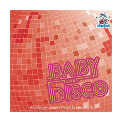 King Britt - Baby Loves Disco, CD - The Giant Peach