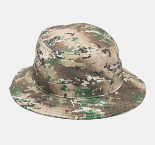 10Deep - Thompson Bucket Hat, Digi Camo - The Giant Peach - 2