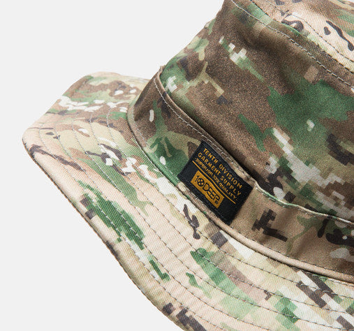 10Deep - Thompson Bucket Hat, Digi Camo - The Giant Peach - 3