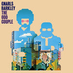 Gnarls Barkley - The Odd Couple, CD - The Giant Peach