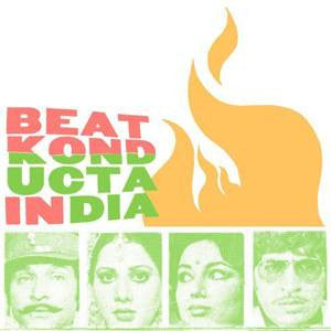 Madlib - The Beat Konducta Vol. 3-4: In India, CD - The Giant Peach