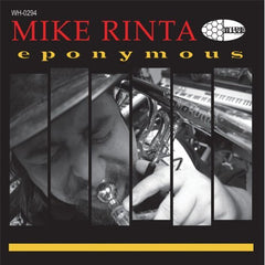 Mike Rinta - Eponymous, CD - The Giant Peach