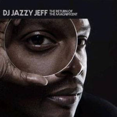 DJ Jazzy Jeff - The Return Of The Magnificent, CD - The Giant Peach