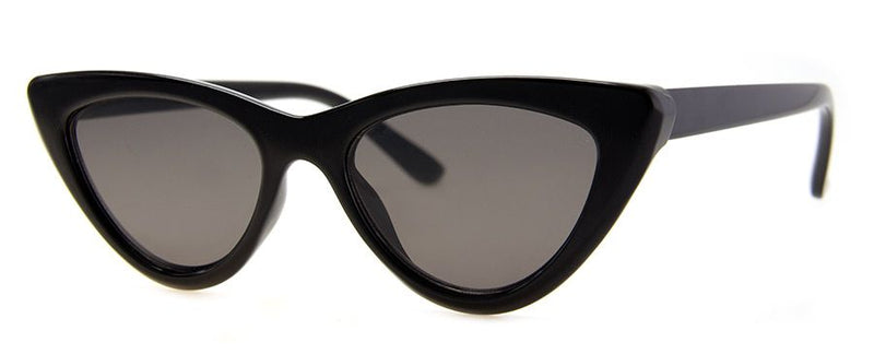 Naughty Sunglasses, Black