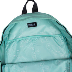 RIPNDIP - Lord Jermal Backpack, Green/Black - The Giant Peach