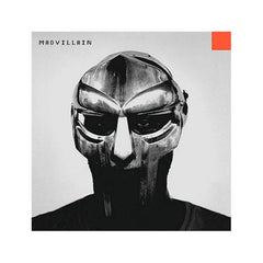 Madvillain - Madvillainy, 2xLP Vinyl - The Giant Peach
