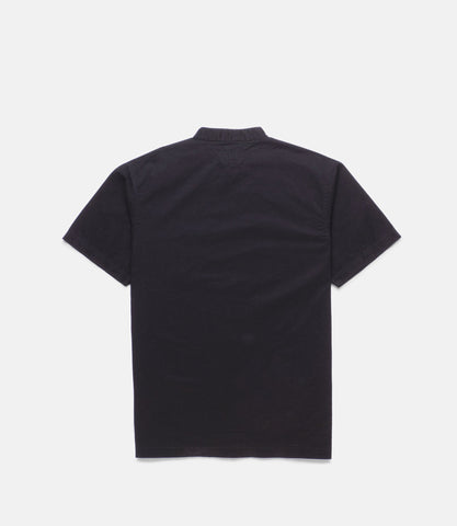 10Deep - Bonzai S/S Men's Work Shirt, Black