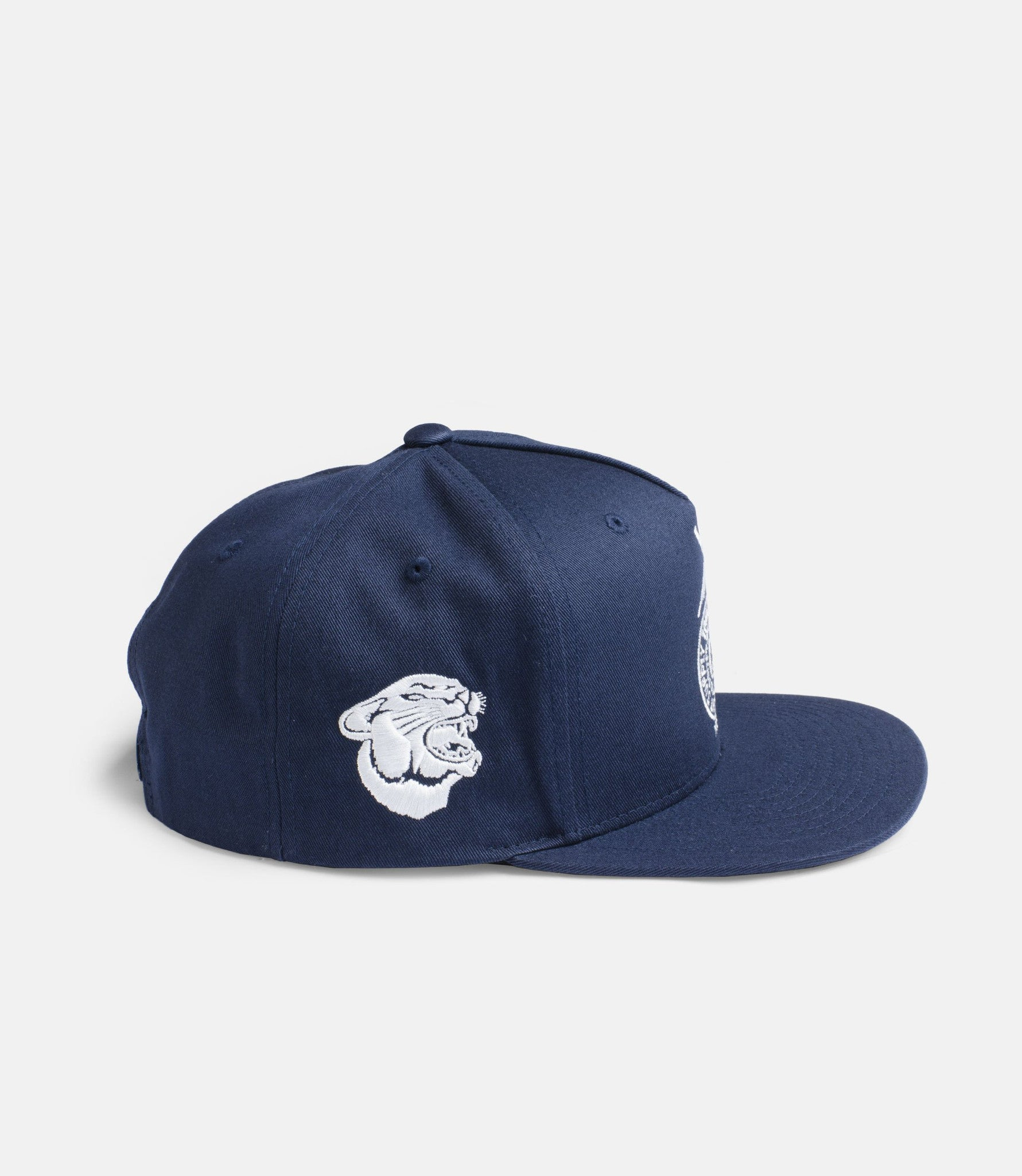 10Deep - Souvenir Snapback, Navy - The Giant Peach - 4