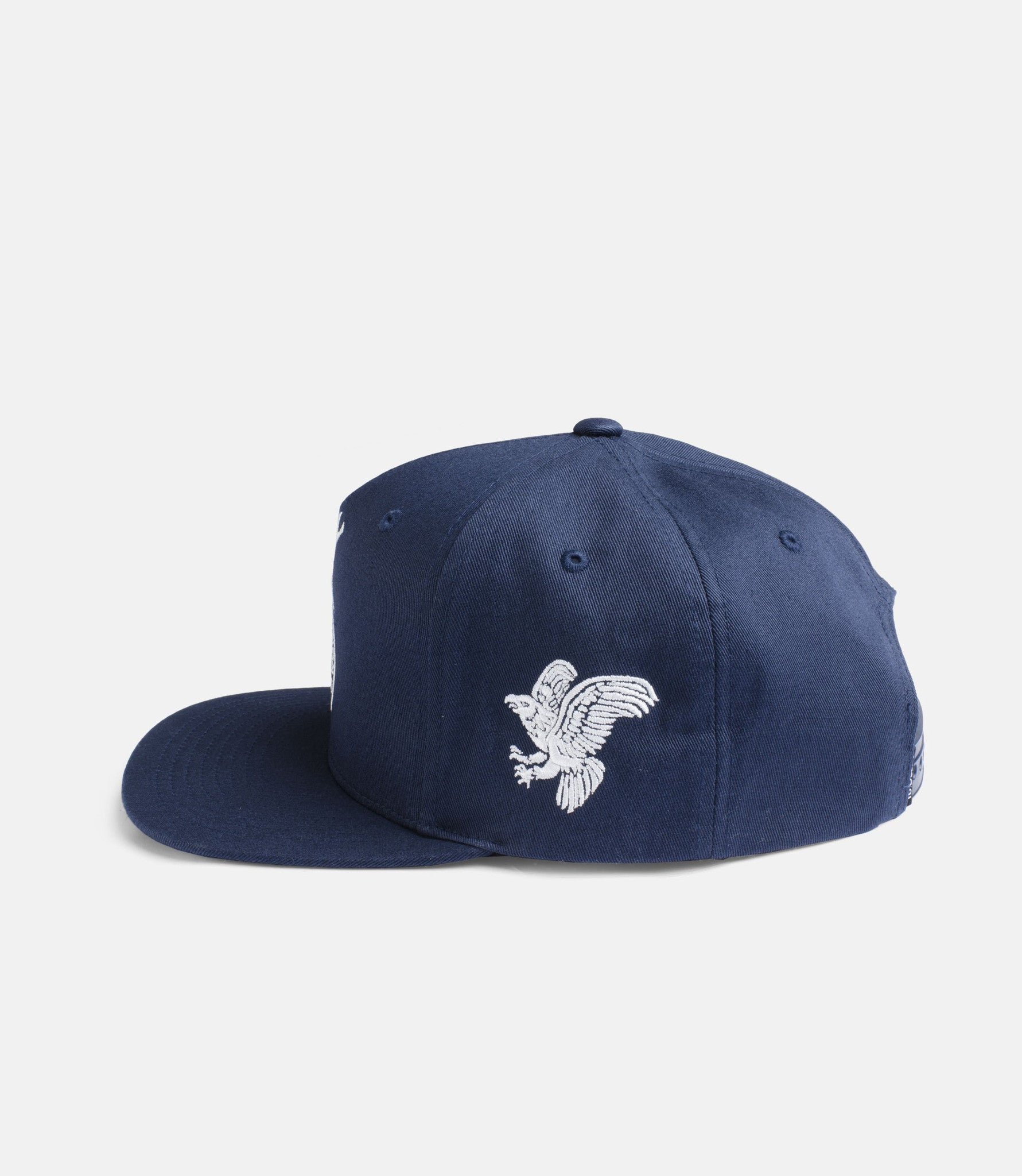 10Deep - Souvenir Snapback, Navy - The Giant Peach - 3