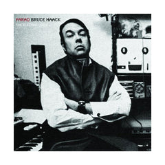 Bruce Haack - Farad: The Electric Voice, CD - The Giant Peach
