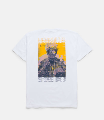 10Deep - Space Vibes Men's Tee, White