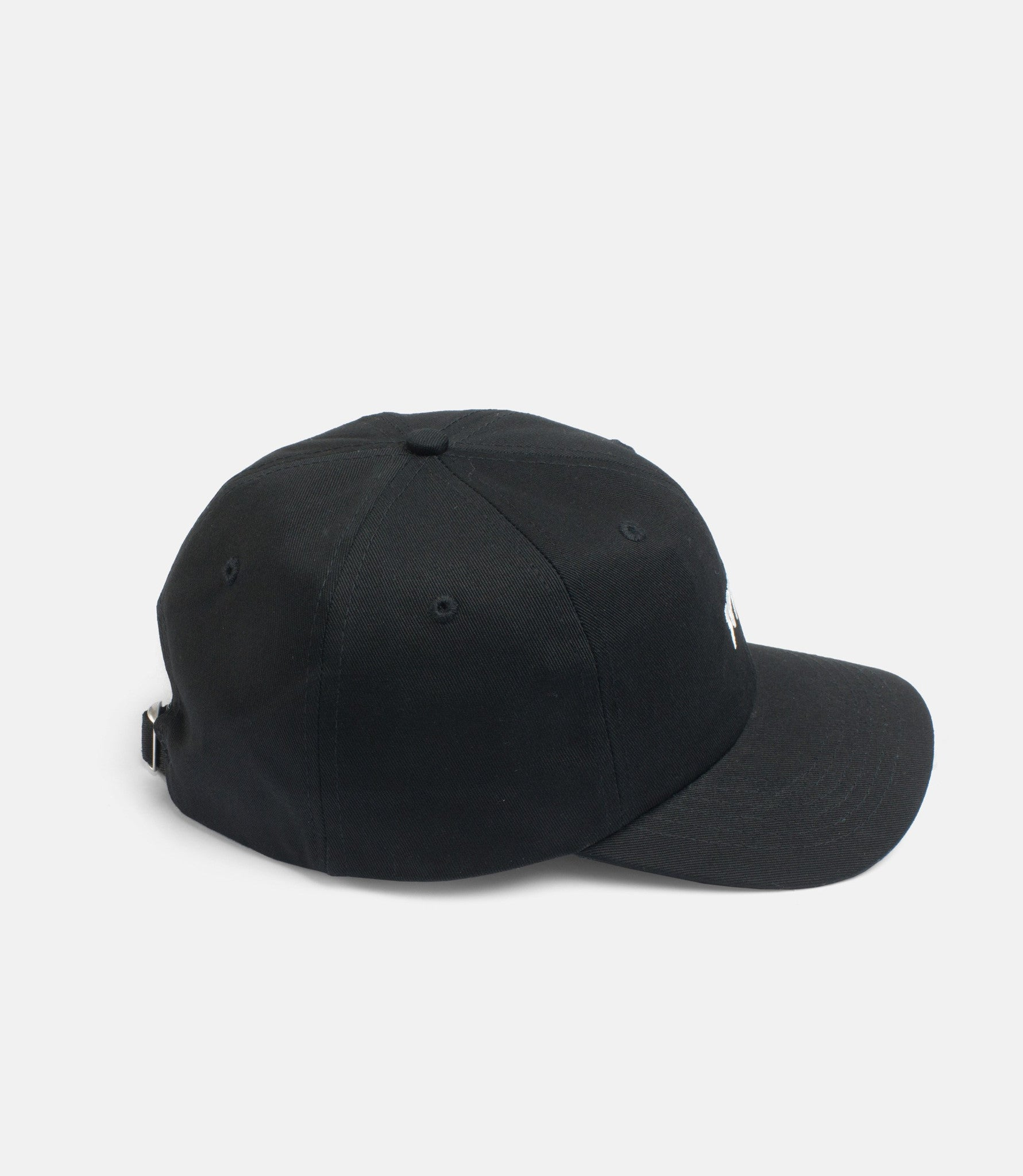 10Deep - Sound & Fury Strapback, Black - The Giant Peach - 3