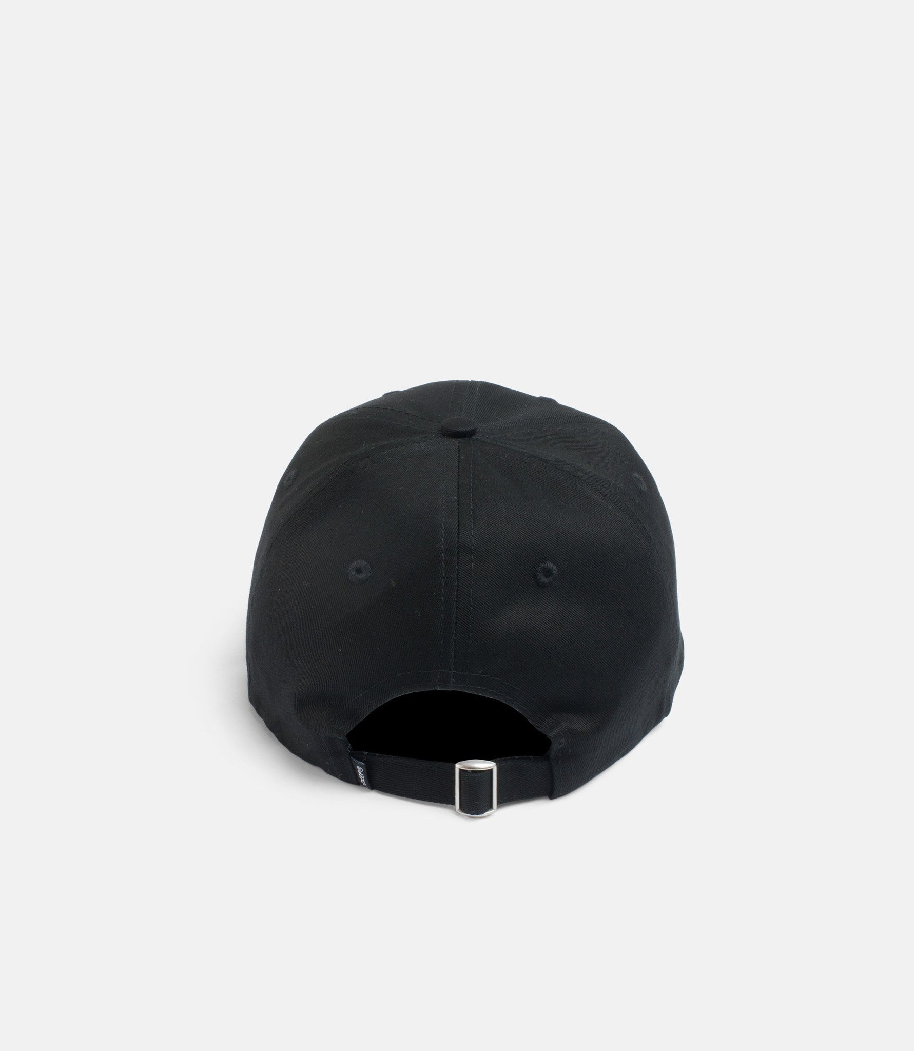 10Deep - Sound & Fury Strapback, Black - The Giant Peach - 4