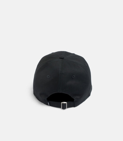 10Deep - Sound & Fury Strapback, Black