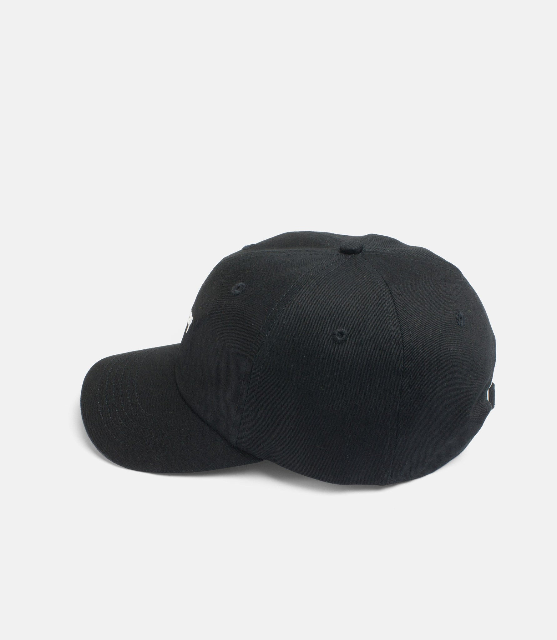 10Deep - Sound & Fury Strapback, Black - The Giant Peach - 5