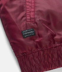 10Deep -  Night Rider Men's Jacket, Burgundy - The Giant Peach