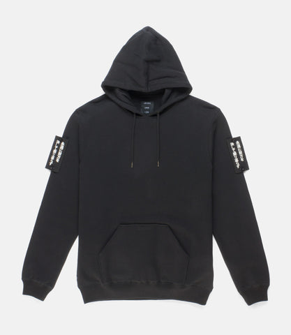 10Deep - Night Rider Men's Hoodie, Black