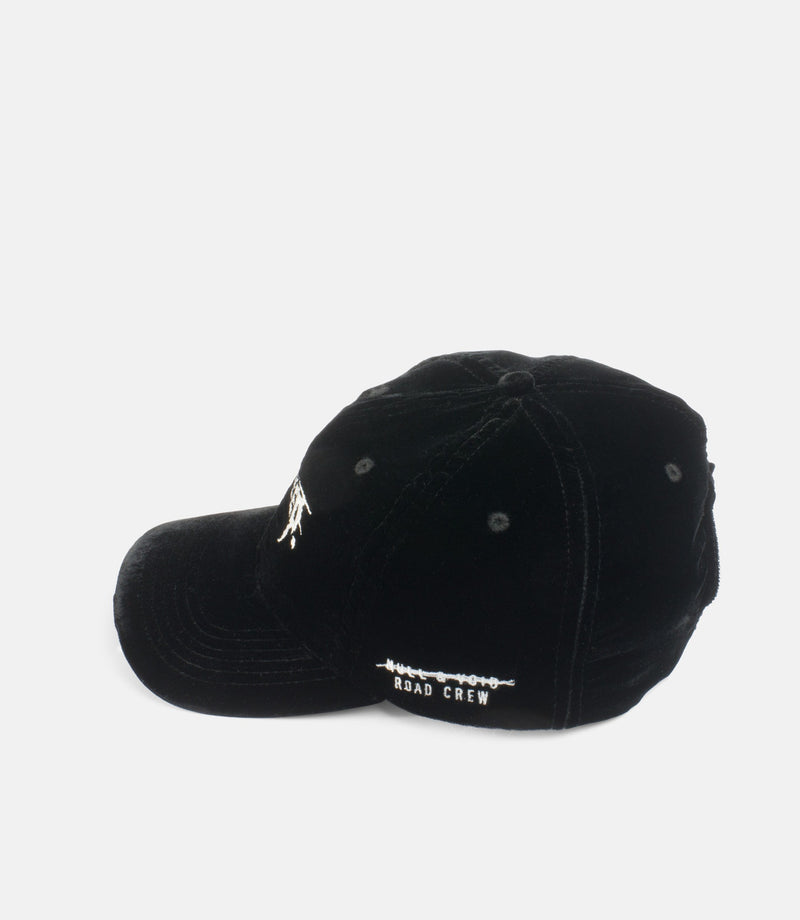 10Deep - Null & Void Roadie Hat, Black - The Giant Peach