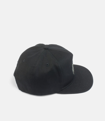 10Deep - Sound & Fury Cap, Black