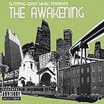 Sleeping Giant Music Presents: The Awakening, CD