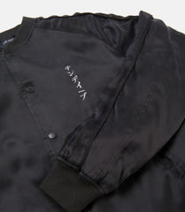10Deep -  Dragon Souvenir Men's Jacket, Black - The Giant Peach