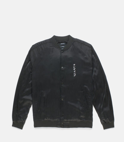 10Deep -  Dragon Souvenir Men's Jacket, Black