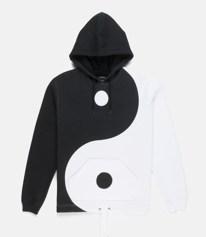 10Deep - Total Balance Men's Hoodie, White