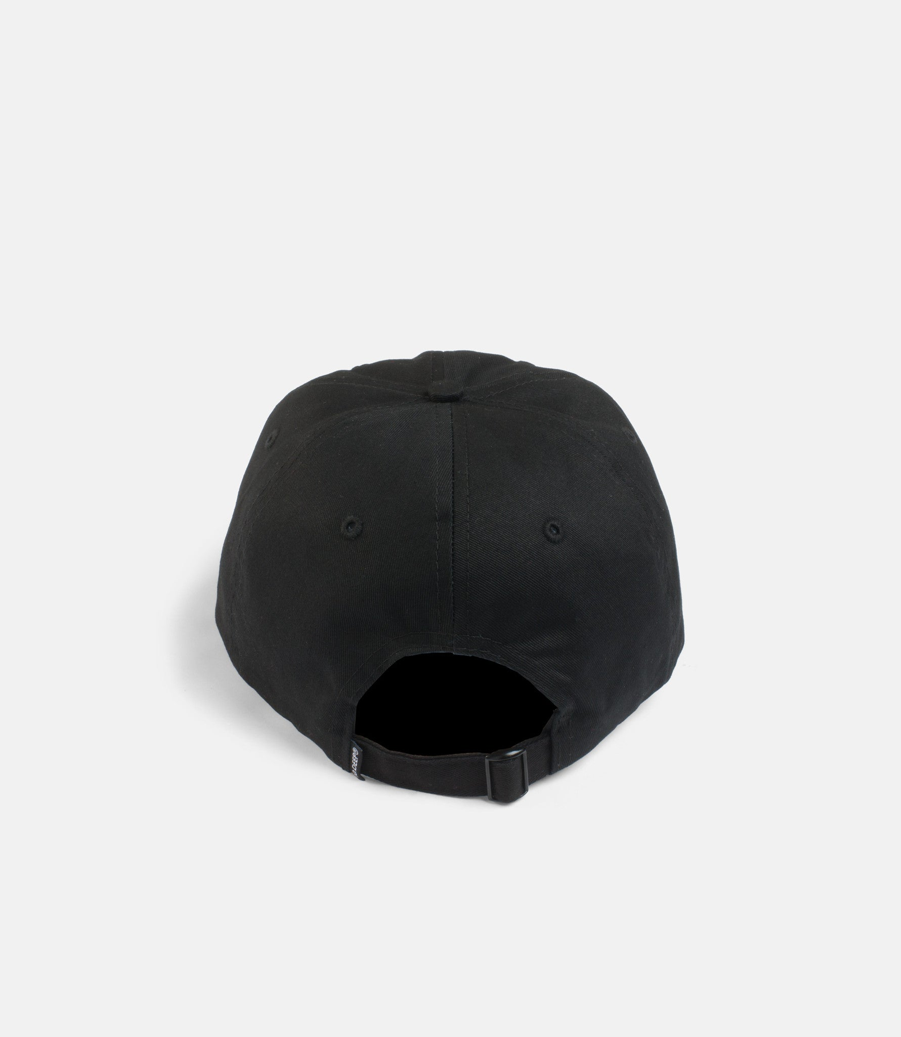 10Deep - Extended Play Strapback, Black - The Giant Peach