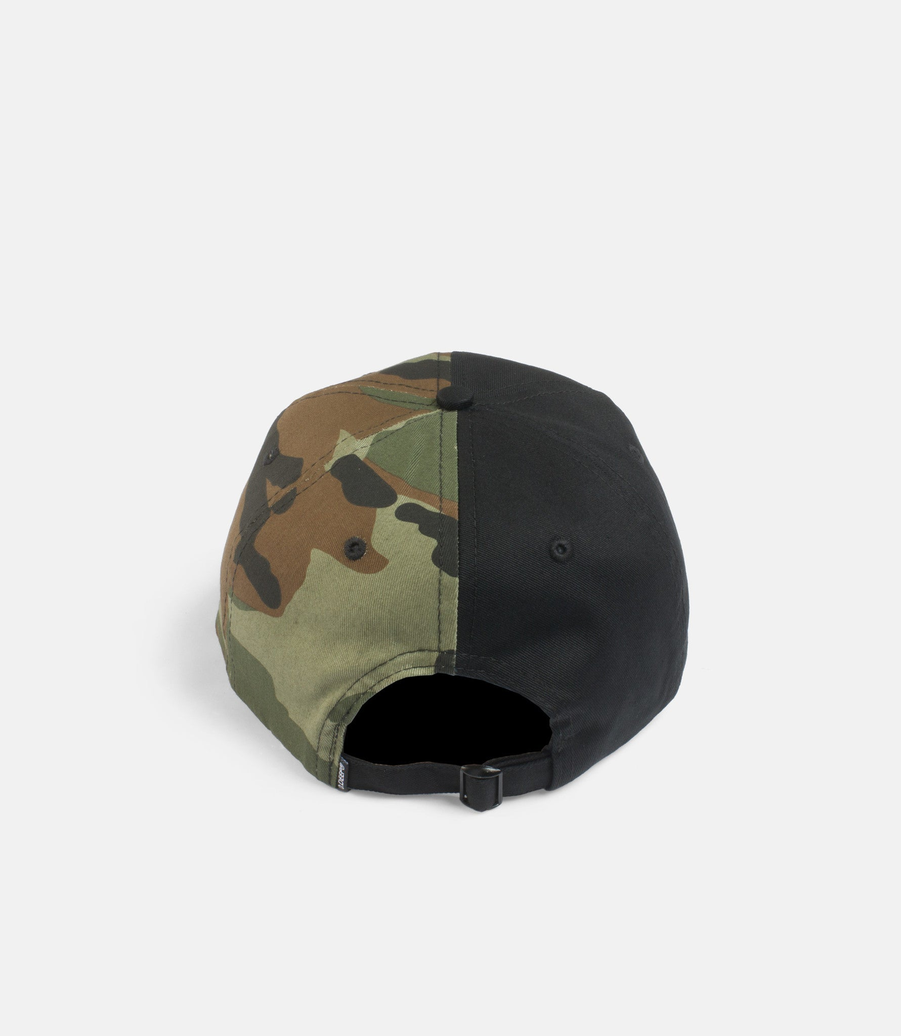 10Deep - Feng Shui Strapback, Faded Woodland - The Giant Peach