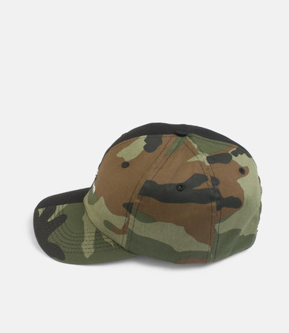 10Deep - Feng Shui Strapback, Faded Woodland