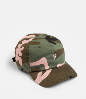 10Deep - Surplus Dad Hat, Meadowland - The Giant Peach