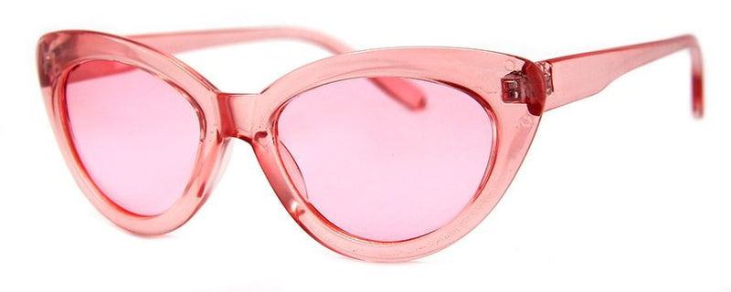 My Melody Sunglasses, Crystal Pink