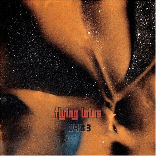 Flying Lotus - 1983, CD - The Giant Peach