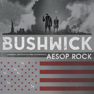 Aesop Rock - Bushwick Original Motion Picture Soundtrack, CD