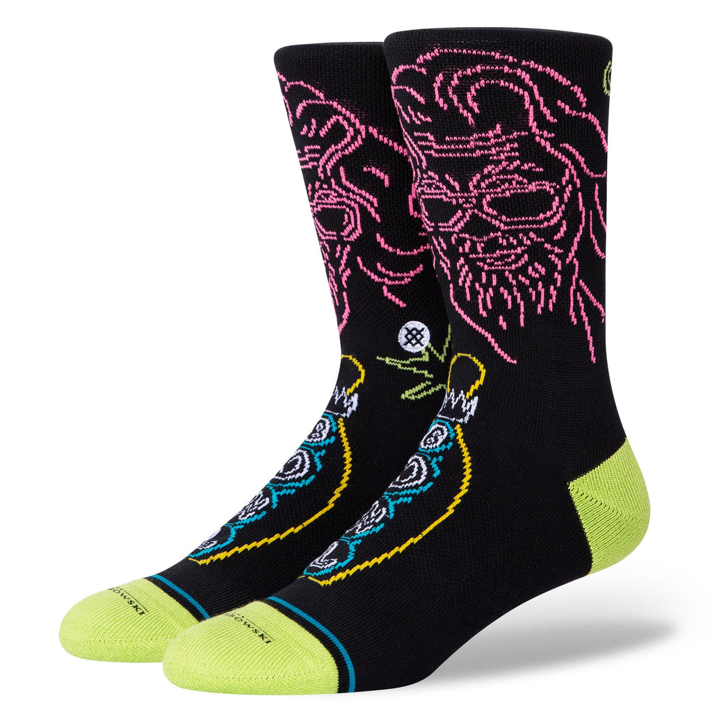 Stance - Mark It Zero Men's Socks, Black