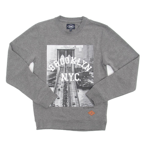 Altru Apparel - Brooklyn Men